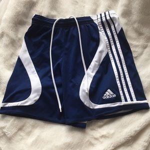 Unisex Adidas Shorts